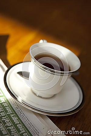 Morning black tea