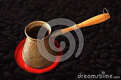 Morning cofee