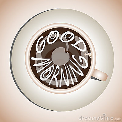 Morning drink