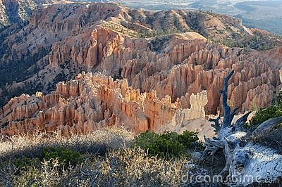 Morning Glow, Bryce Point