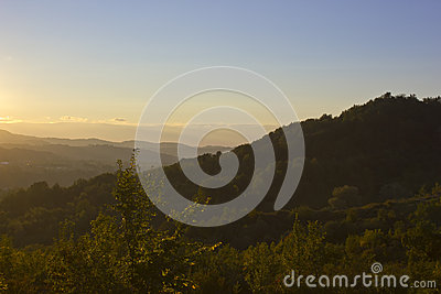 morning light over luoping - photo #40