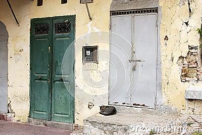 Moroccan Doors 2