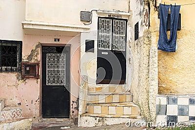 Moroccan Doors 3