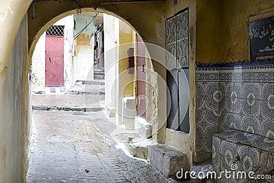 Moroccan Doors 4