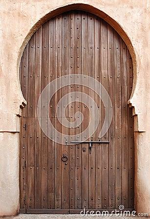 Free Moroccan Dor Stock Photo - 1625190