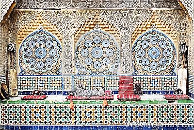 Moroccan Mosaic 2