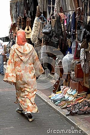 Moroccan Street 3