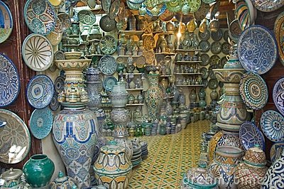 Moroccan Garden Furniture on Furniture Moroccan On Moroccan Antique Vases Decorative Vases