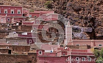 Moroccan village no.3