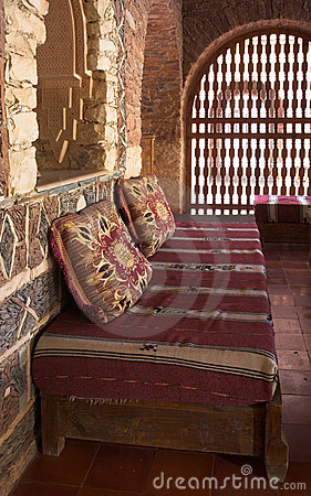 Free Morocco Stock Photography - 1869612