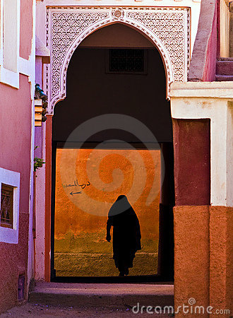 Free Morocco Stock Images - 3700054