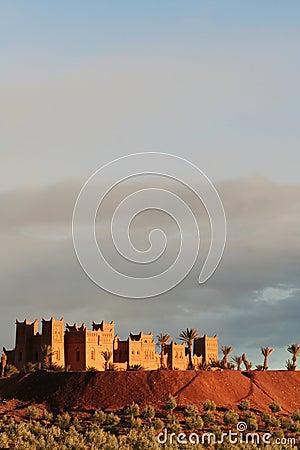 Free Morocco Royalty Free Stock Image - 4016756