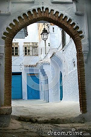Free Morocco Royalty Free Stock Image - 5467126