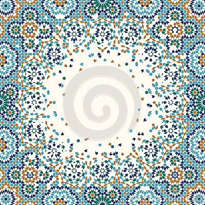 Free Morocco Disintegration Background Royalty Free Stock Images - 69899749