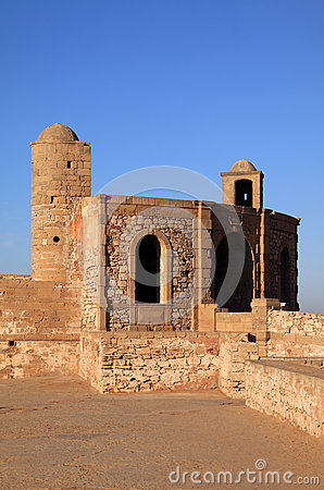 Morocco Essaouira Fortification
