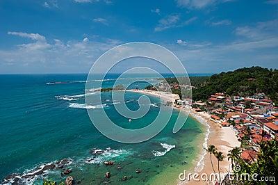 Morro de San Pablo_Brasil