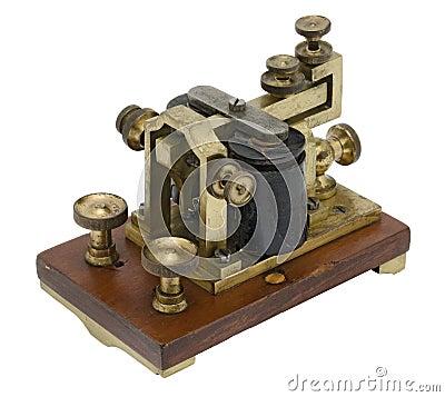 Morse Receiver