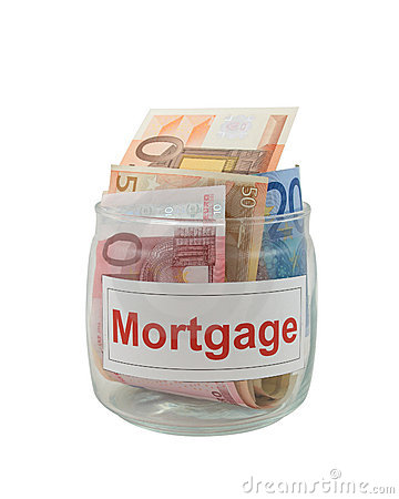 Free Mortgage Royalty Free Stock Images - 14596709