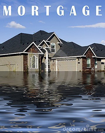 Mortgage Foreclosure - Debt