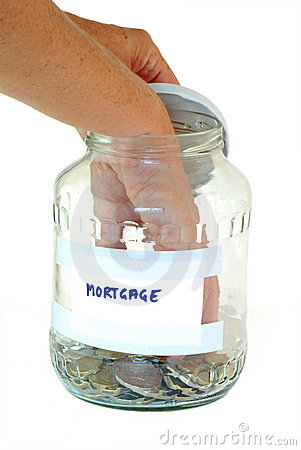 Mortgage redraw