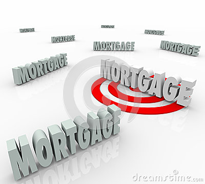 Why should I compare mortgage rates?