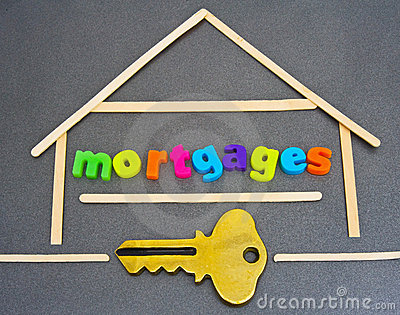 Mortgages; house loans.