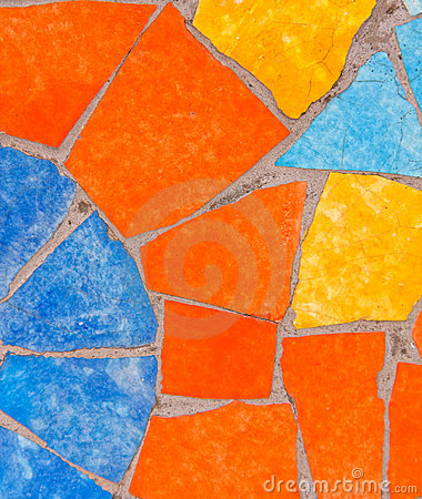 Free Mosaic Royalty Free Stock Photography - 10644387