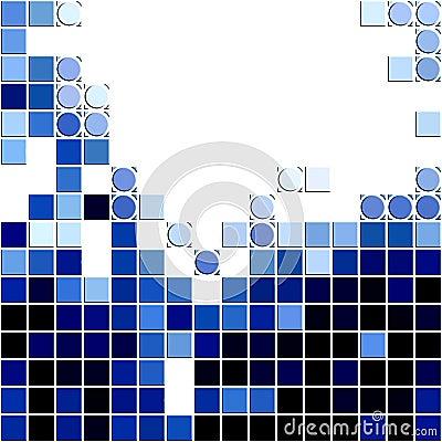 Mosaic Background