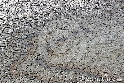 Mosaic of East Java Mud Volcano