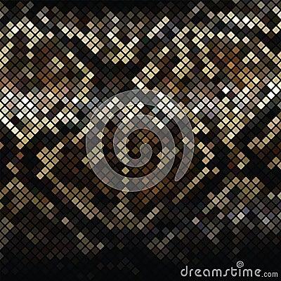Mosaic Snake Skin_2