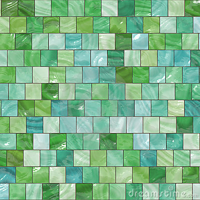 Free Mosaic Tile Royalty Free Stock Photography - 2552607