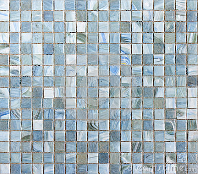 Mosaik-Fliesen Abstrakte Beschaffenheit Und Hintergrund ...