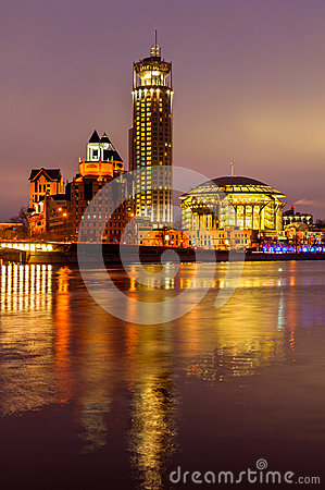 Free Moscow Stock Photography - 36401932