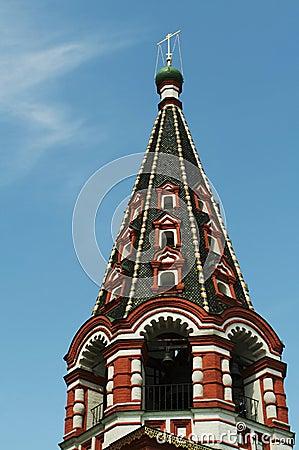 Moscow church