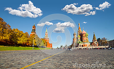 Moscow. Russia.