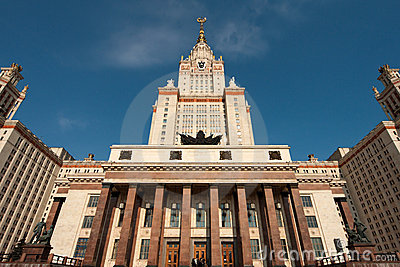 Moscow State University