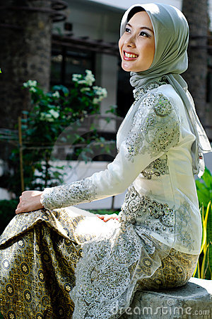 Moslem Fashion Stock Images - Image: 19606344