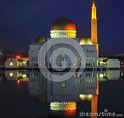 Mosquée de Puchong Perdana