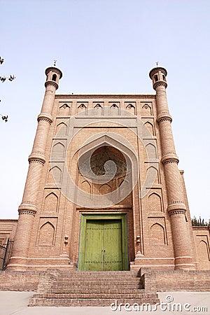 Free Mosque Stock Photos - 12228303
