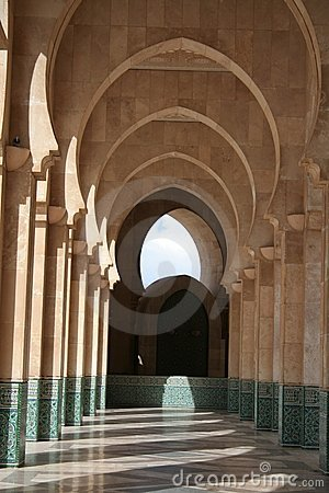 Free Mosque Royalty Free Stock Photo - 1491315
