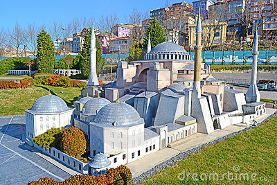 Mosque Editorial Stock Image