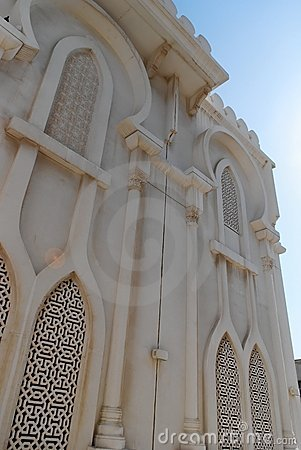 Mosque in Bahrain