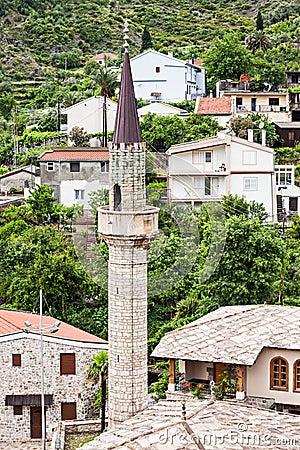 Free Mosque In Stari Grad Royalty Free Stock Image - 40491886