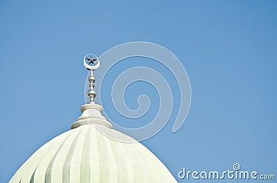 Mosque of Islam