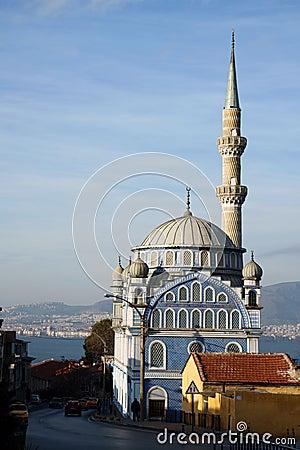 Mosque in Izmir