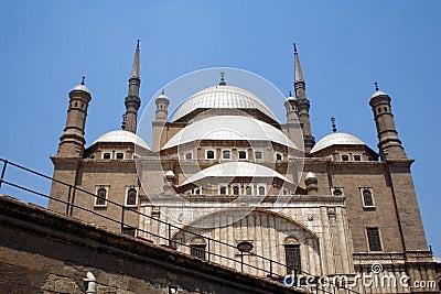 Mosque M. Ali  in cairo