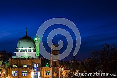 Annaser Mosque