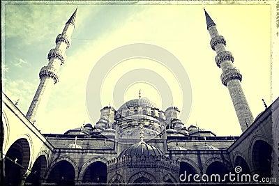 Mosque - Vintage