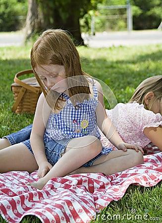 Free Mosquito Bite Stock Photos - 930553