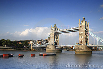 Most London
